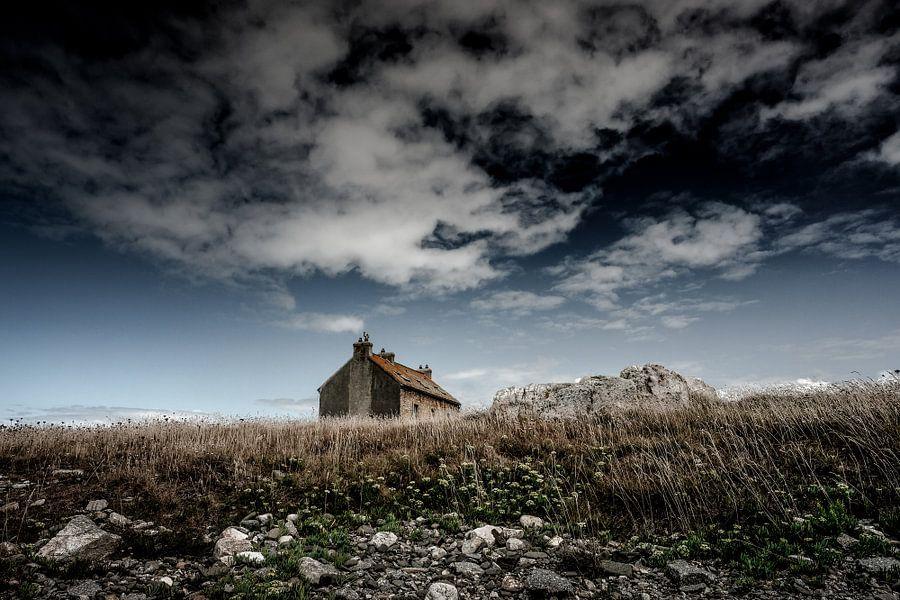 Living at the edge van Ruud Peters
