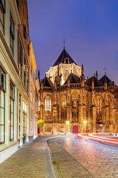 Grote Kerk van Linda de Waard
