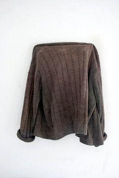 zorg voor een oude trui von Betty Florians