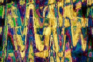Seworch van GOOR abstracten