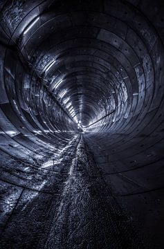 Ondergrondse tunnel in aanbouw van Rftp.png