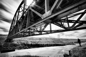 Vervallen brug