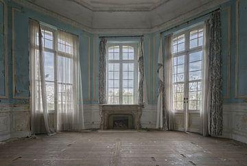 Lost Place - Raum der Träume von Linda Lu