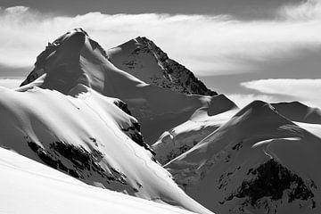 Alpen Zwitserland van Frank Peters