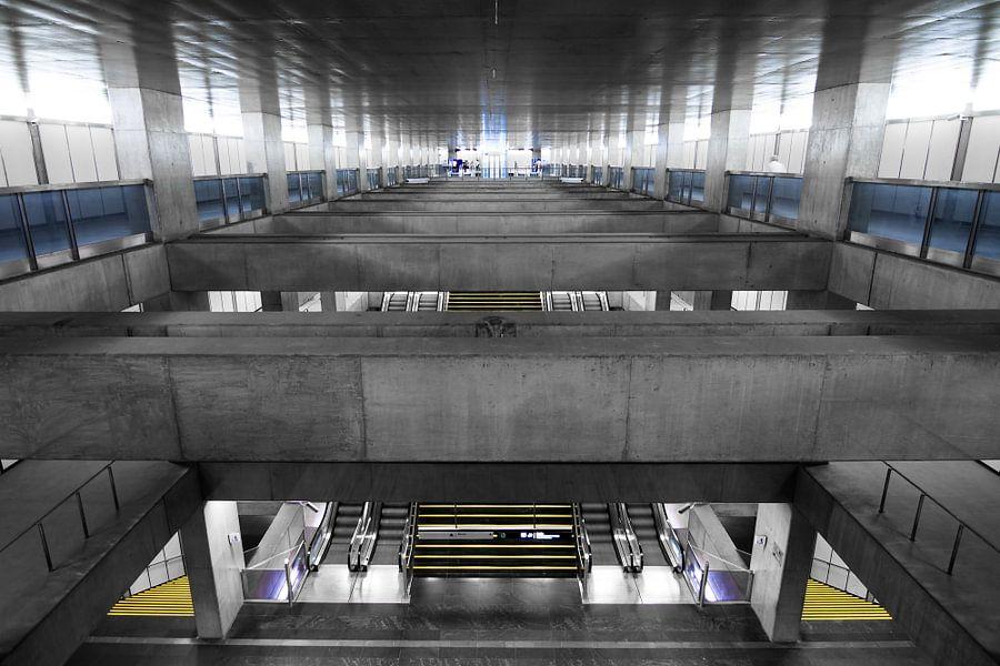 Lissabon Underground 2