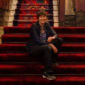 Marieke van de Velde profielfoto