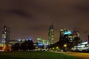 Den Haag - Skyline