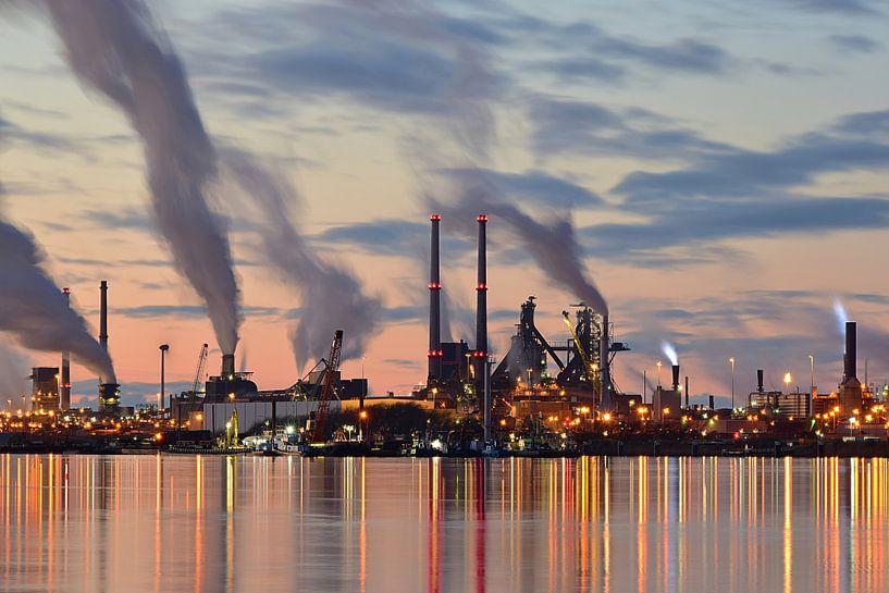 Tata Steel van Eric Oudendijk