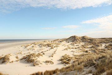 Foto van duinen van Emiel Kramer