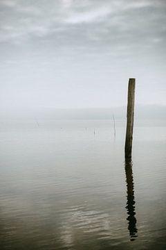 Seascapes 2.0 VII van Steven Goovaerts