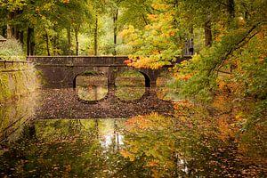 Verstilde herfst van @ GeoZoomer