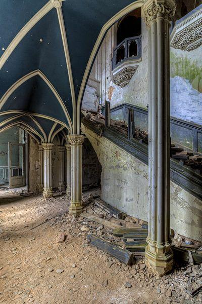 Märchenschloss von Vivian Teuns