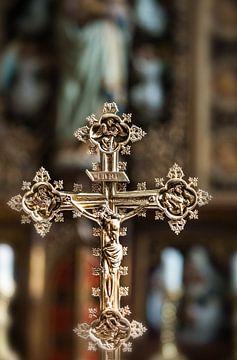 kruis-2 van Wim de Vos