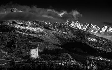 Sierre van Yann Mottaz Photography