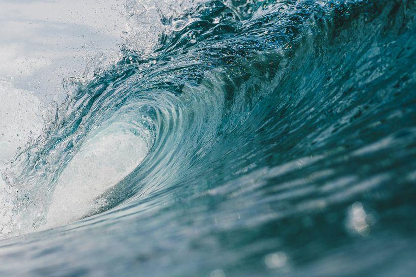 Wellen Mentawai 5 von Andy Troy