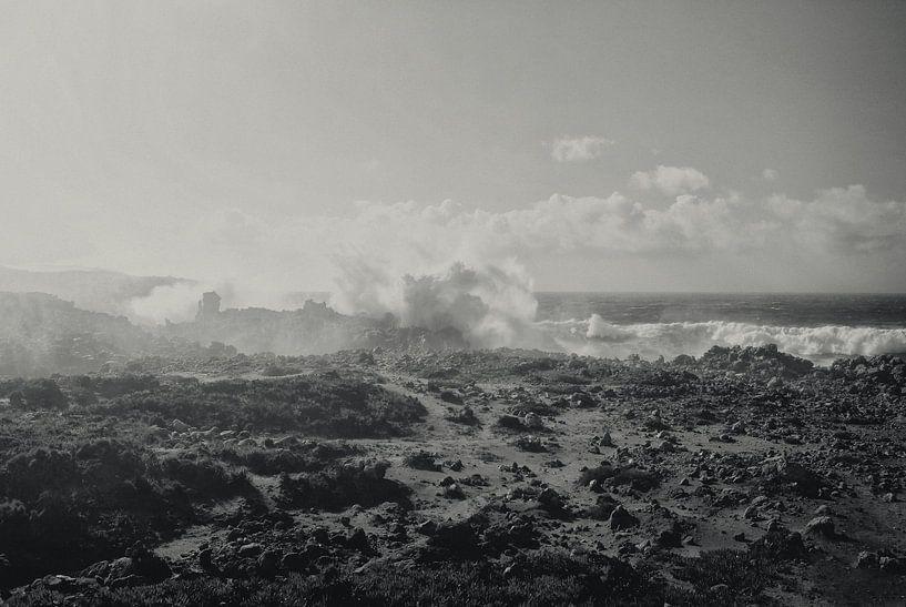 Mystic Coast van Jacqueline Lemmens