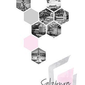 Urban Design SALZBURG von Melanie Viola