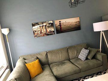 Kundenfoto: San Francisco von Jan Schuler