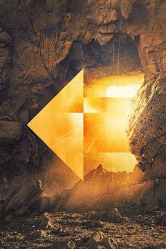 Weiter geht's — Ostern von Jonathan Schöps | UNDARSTELLBAR