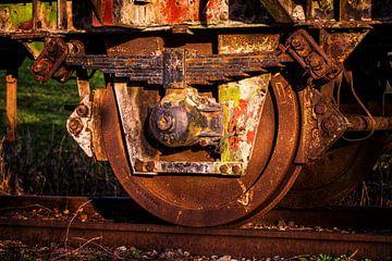 Wagonas van Rob Boon