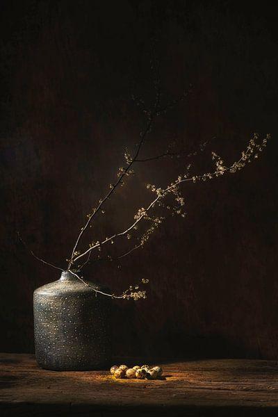 Spring Still life van Saskia Dingemans