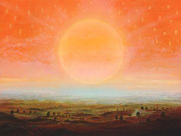 Sonnenhaus von Silvian Sternhagel