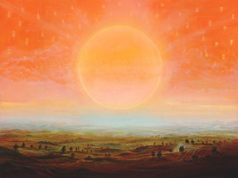 Sonnenhaus sur Art Demo