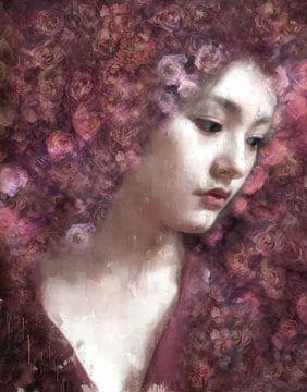 All die Rosen von Jacky Gerritsen
