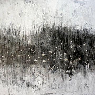 black gras von Christin Lamade