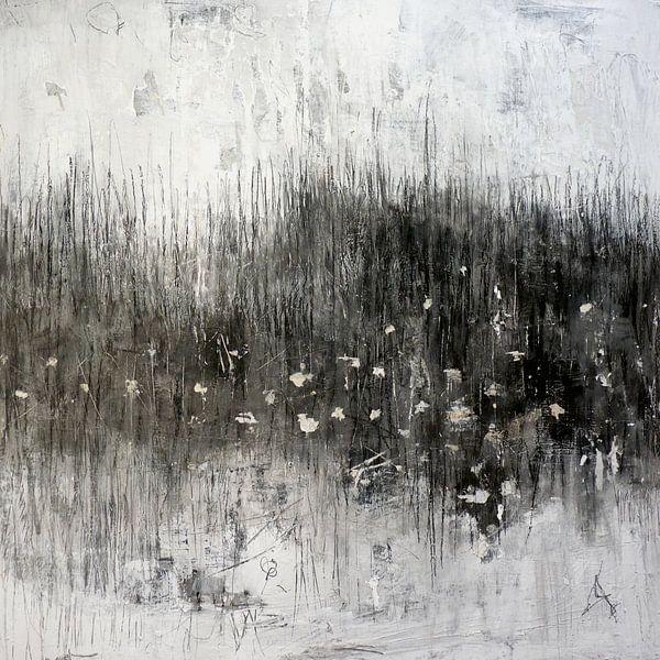 black gras van Christin Lamade