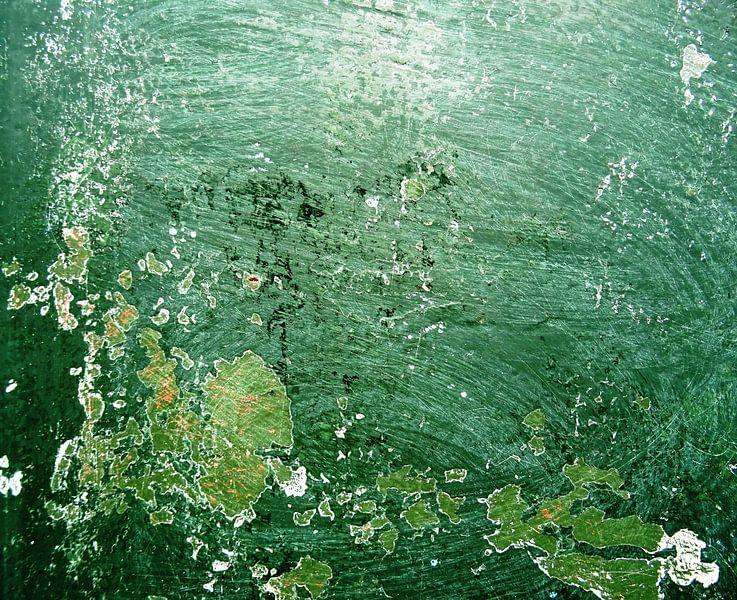 Urban Abstract 289 van MoArt (Maurice Heuts)