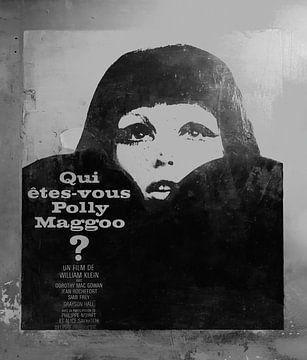 Qui êtes-vous Polly Maggoo?