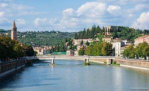 Verona: city of love van