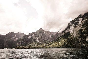 Königssee von Ratna Bosch