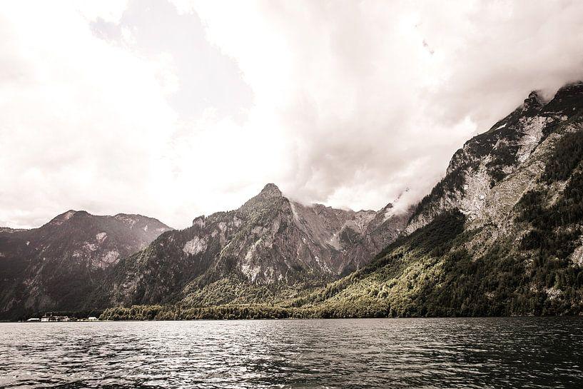 Königssee van Ratna Bosch