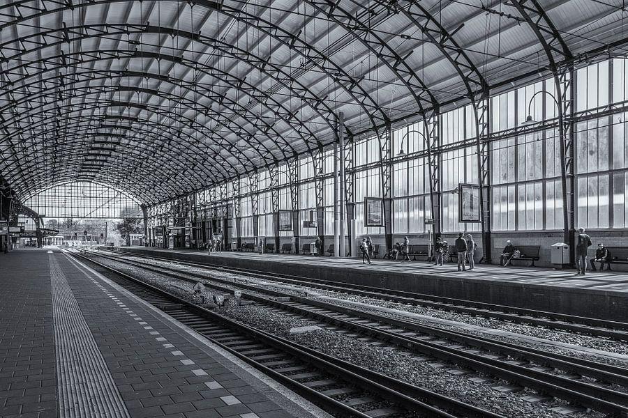 Haarlem - Centraal Station - 1