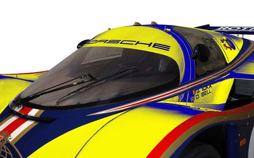 Rothmans Porsche 956 LH von aRi F. Huber