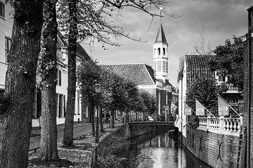 Elleboogkerk, Amersfoort van Arno Litjens