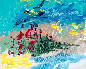 Die Natur ist wankelmütig von ART Eva Maria