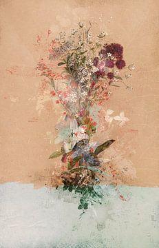 Floriage von Teis Albers