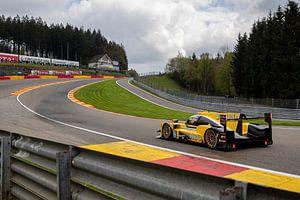 Total 6h of Spa, Racing Team Nederland Dallara p217