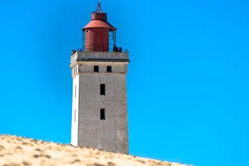 Leuchtturm Rubjerg Knude von Kirsten Warner