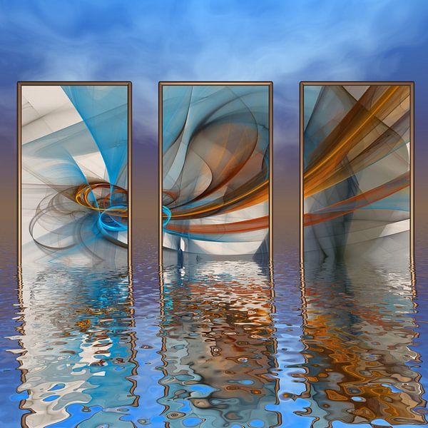 fractal design von Isa Bild