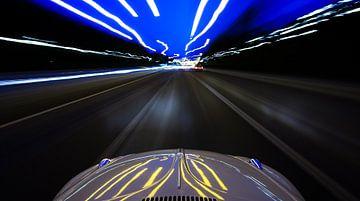 lightspeed von Michiel Mos