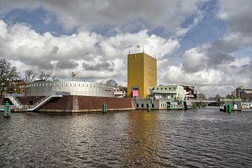 Museum im Groningen von Harry Stok