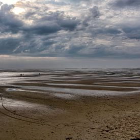 Strand Noordsvaarder sur Roel Ovinge