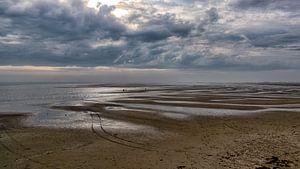 Strand Noordsvaarder van