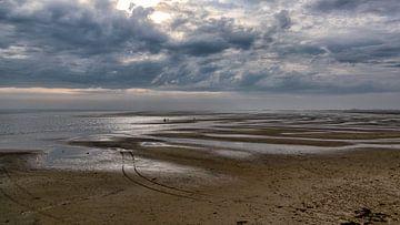 Strand Noordsvaarder van Roel Ovinge
