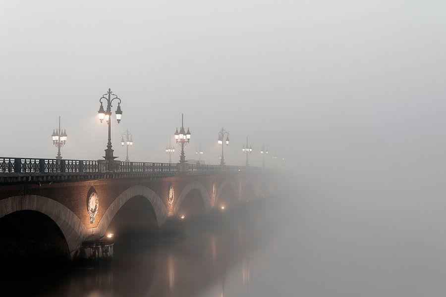 Phantom of the stone bridge van Arnaud Bertrande