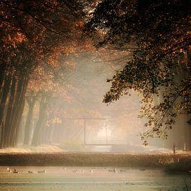 Pont des promesses sur Kees van Dongen